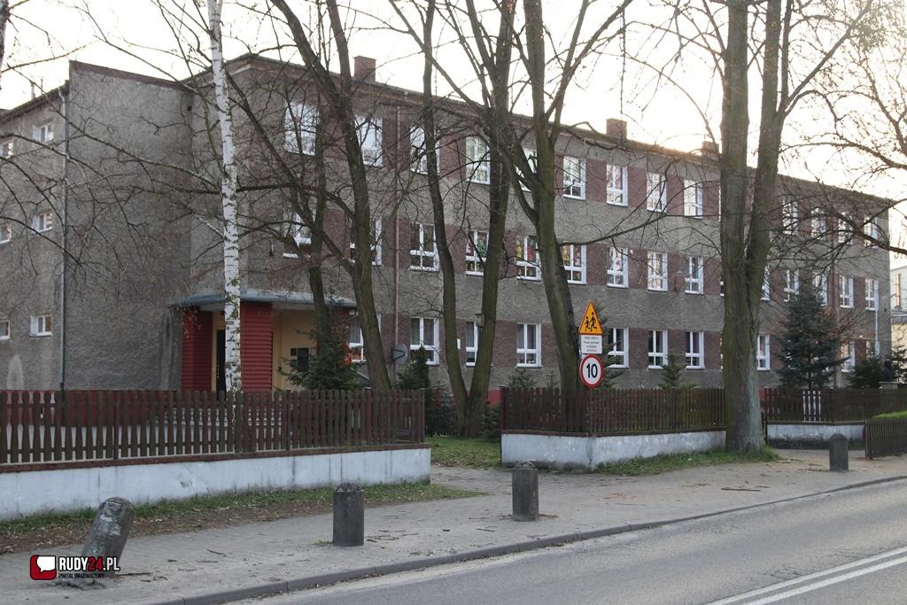 Zawieszenie zajęć stacjonarnych w Szkole Podstawowej w Rudach!