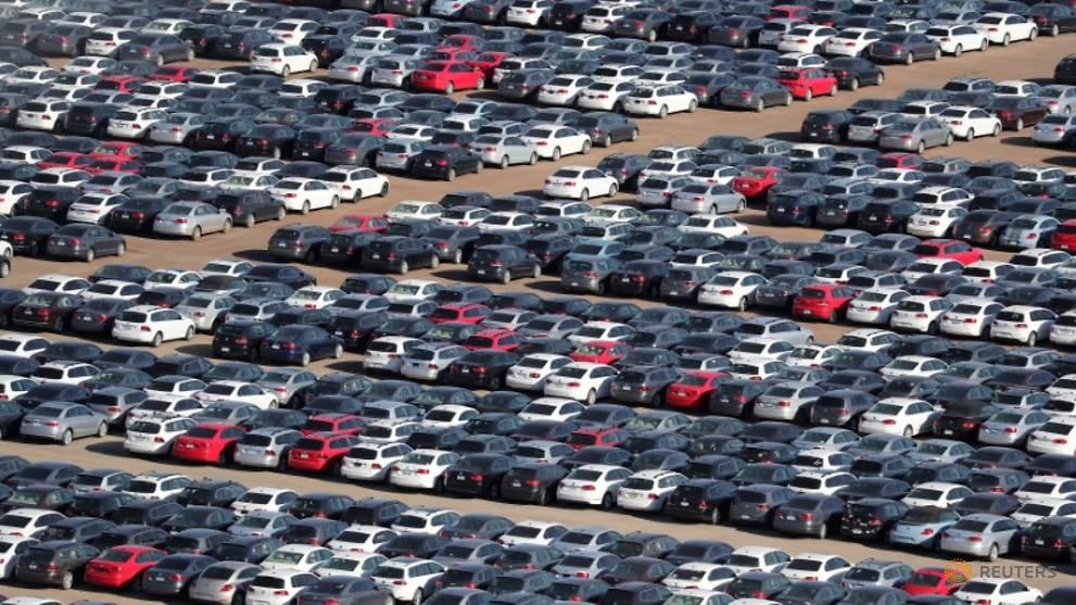 Setki tysięcy Volkswagenów i Audi na złom!