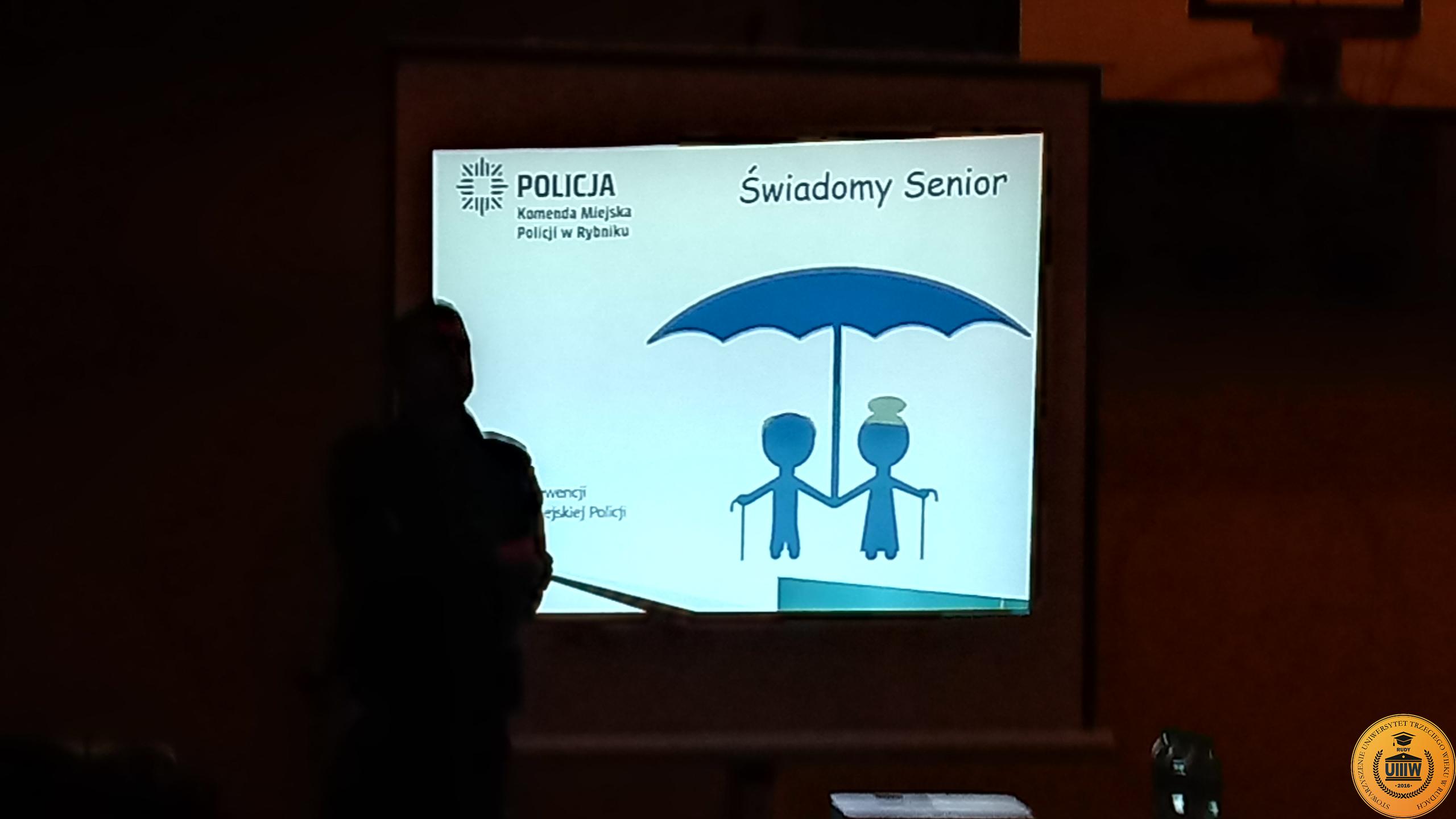Czego dowiedzieliśmy się od przedstawicieli Policji na spotkaniu 25.11.2019?