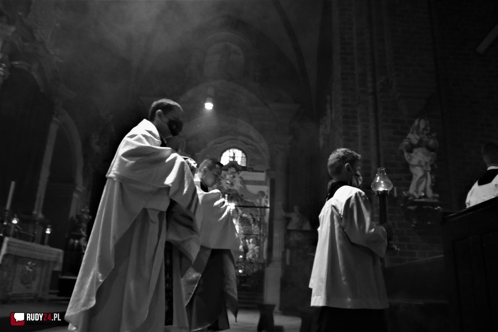 Życzenia dla kapłanów na Wielki Czwartek