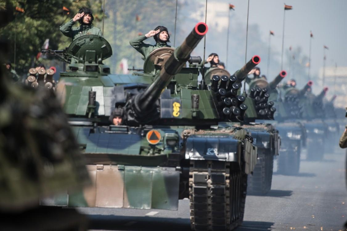 Żołnierze ze Śląska zapraszają na defiladę