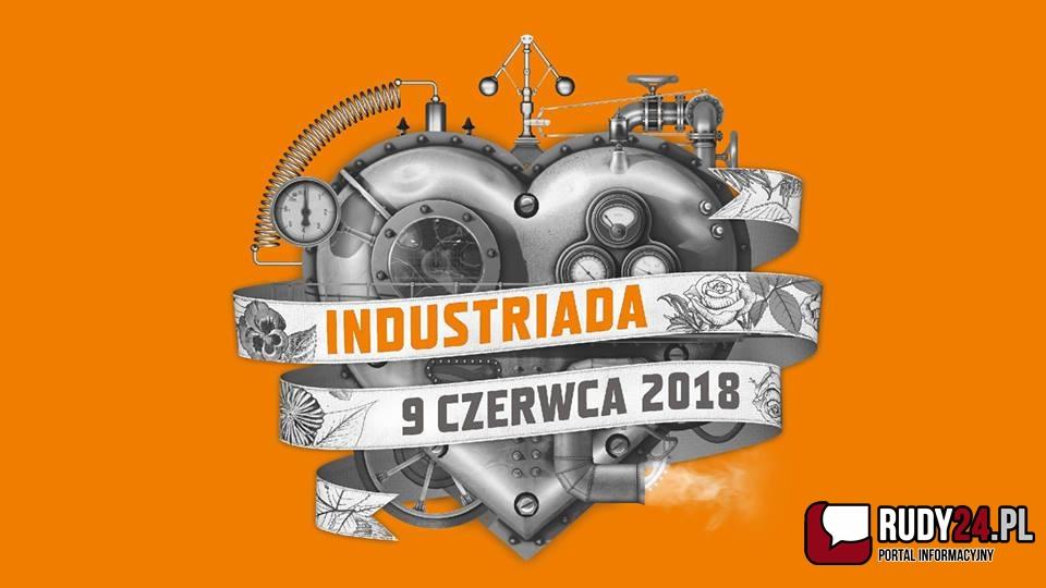 Industriada 2018 - Zabytkowa Stacja Kolei Wąskotorowej w Rudach