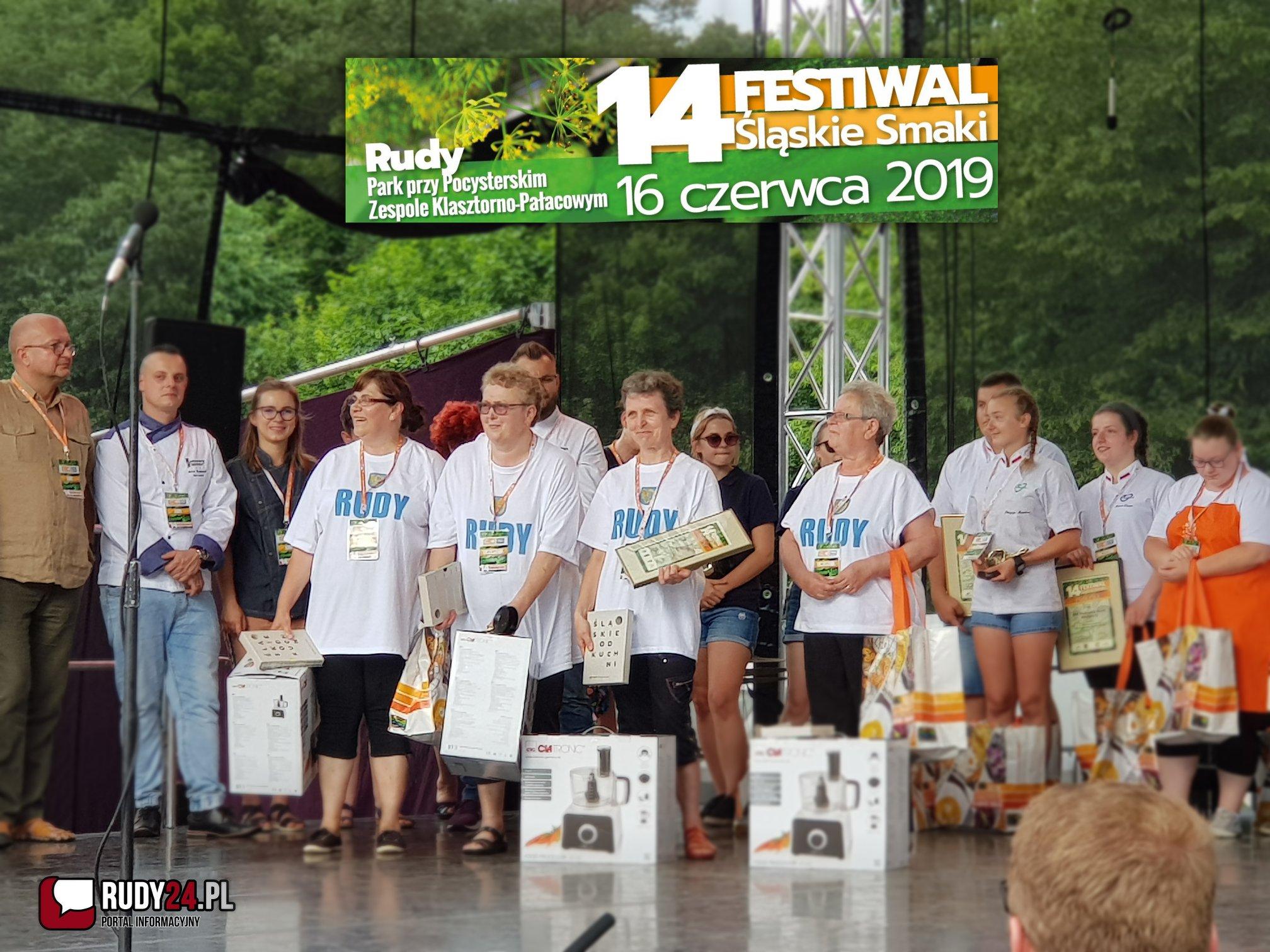 Festiwal Śląskie Smaki 2019. RELACJA - Radio Katowice