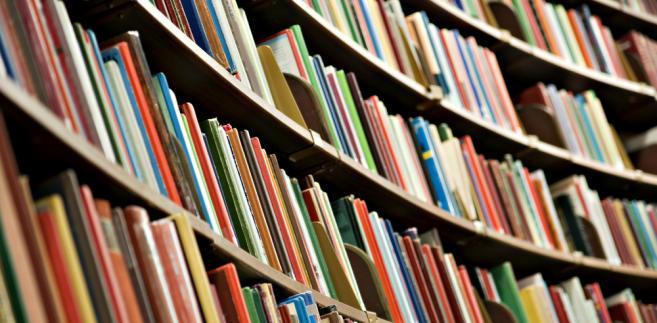 Konkurs w Bibliotece w Rudach