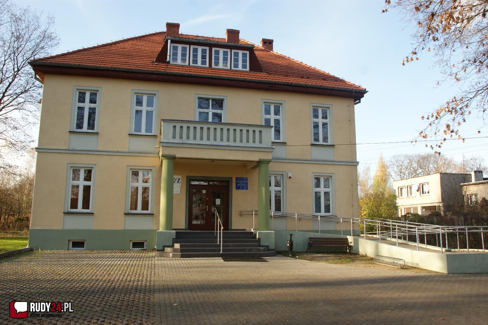 Ośrodek Zdrowia w Rudach zamknięty do 19 października – decyzja raciborskiego SANEPIDU
