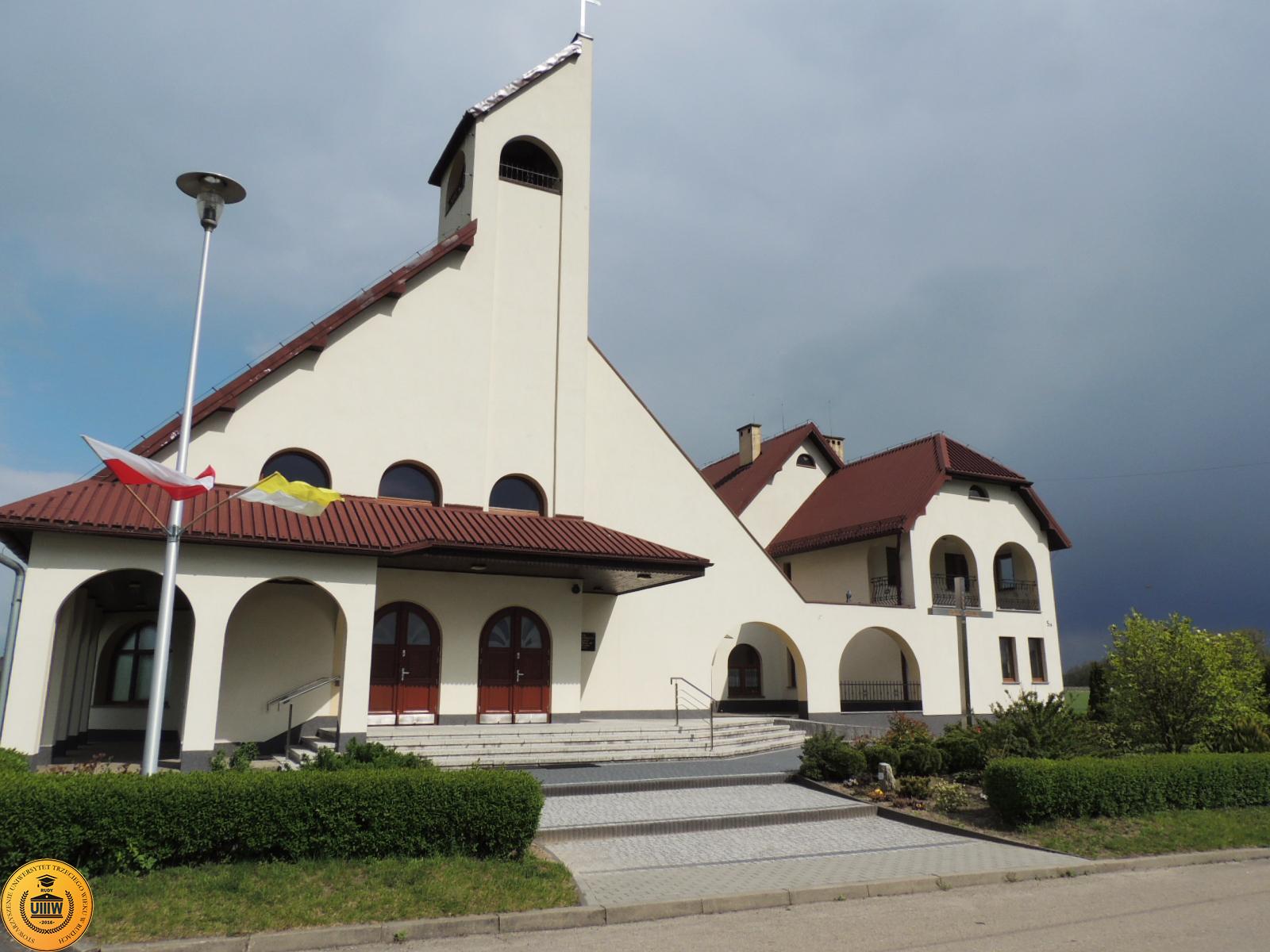 Majówka  UTW w Lisowicach