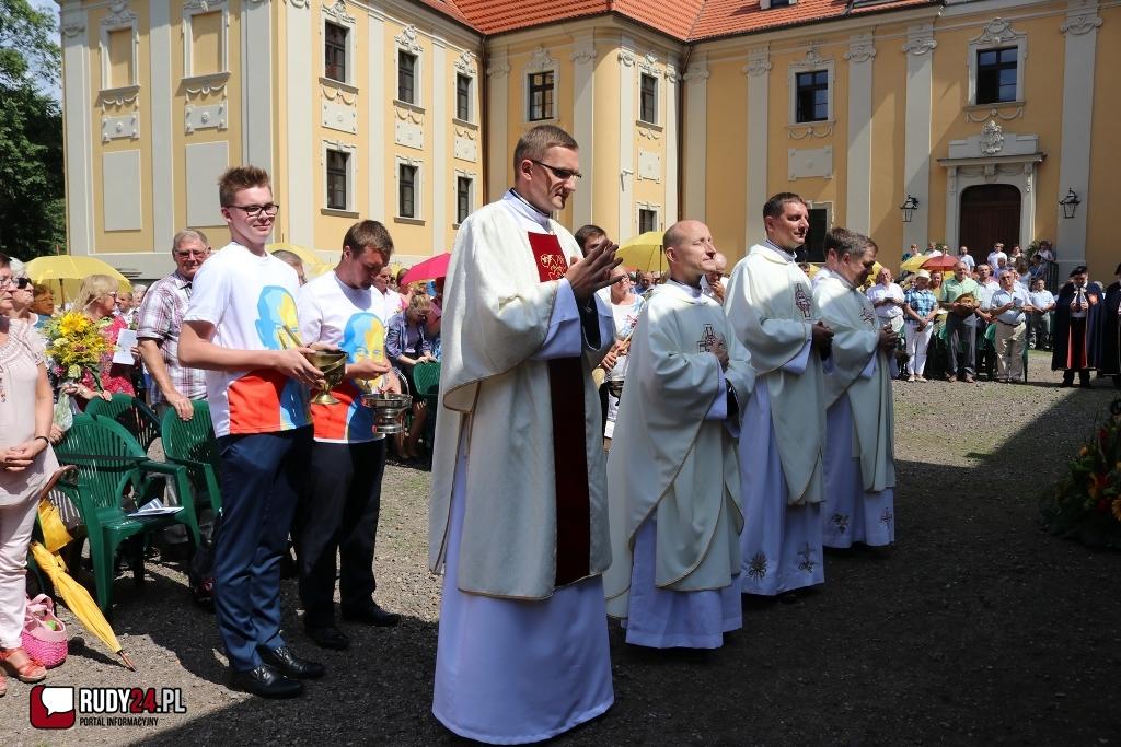 Zaproszenie Biskupa na Obchody Metropolitalne do Rud