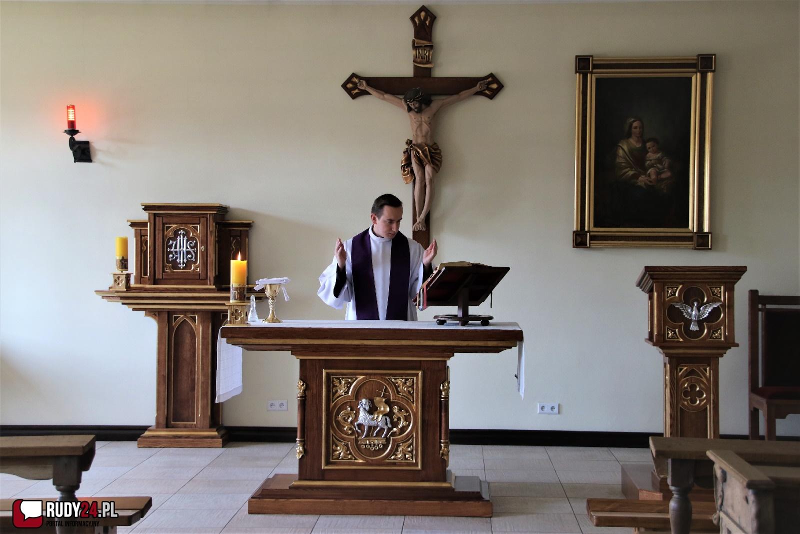 Zmiany personalne w diecezji gliwickiej
