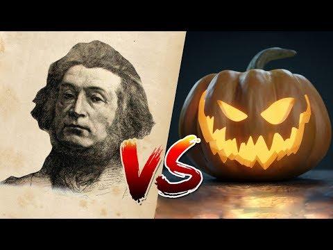 DZIADY vs. HALLOWEEN. Co jest lepsze?