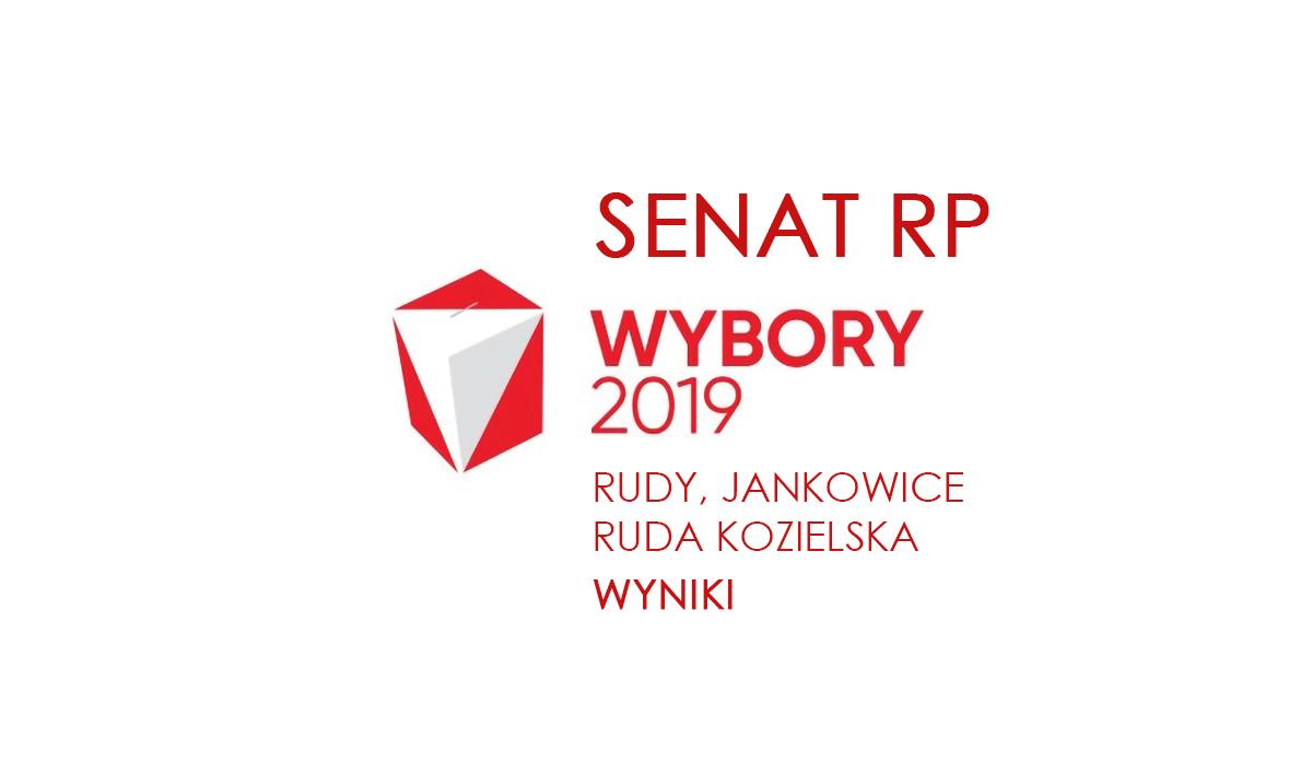 Wyniki wyborów 2019 do Senatu RP