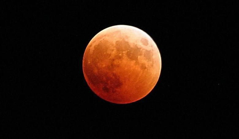 Superksiężyc zobaczymy już jutro, 21 stycznia.