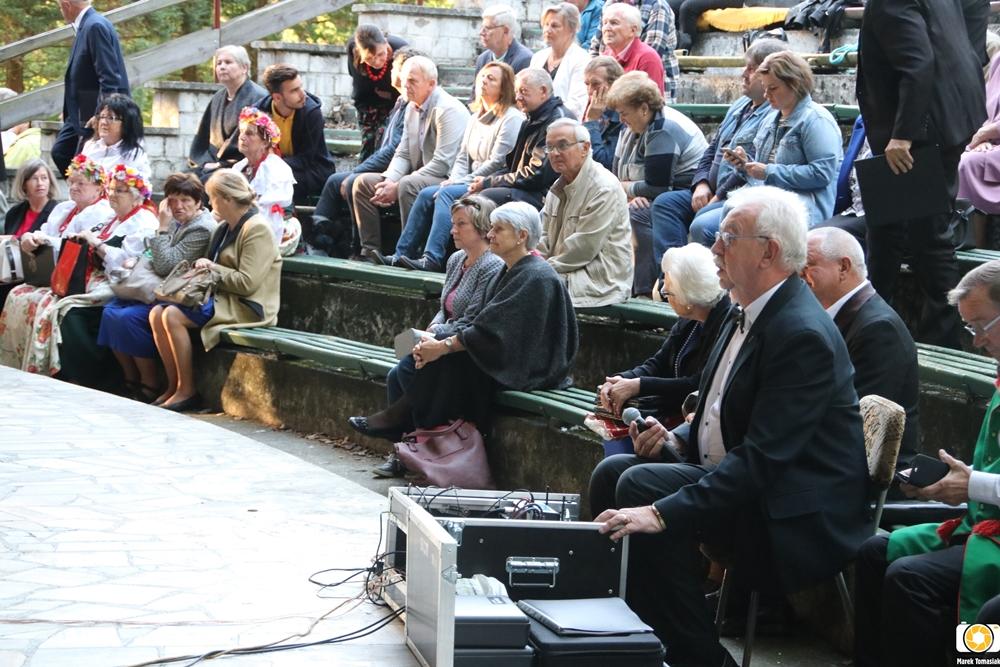 VIII środowiskowy Festiwal  Rogera w 200 rocznicę Jego urodzin
