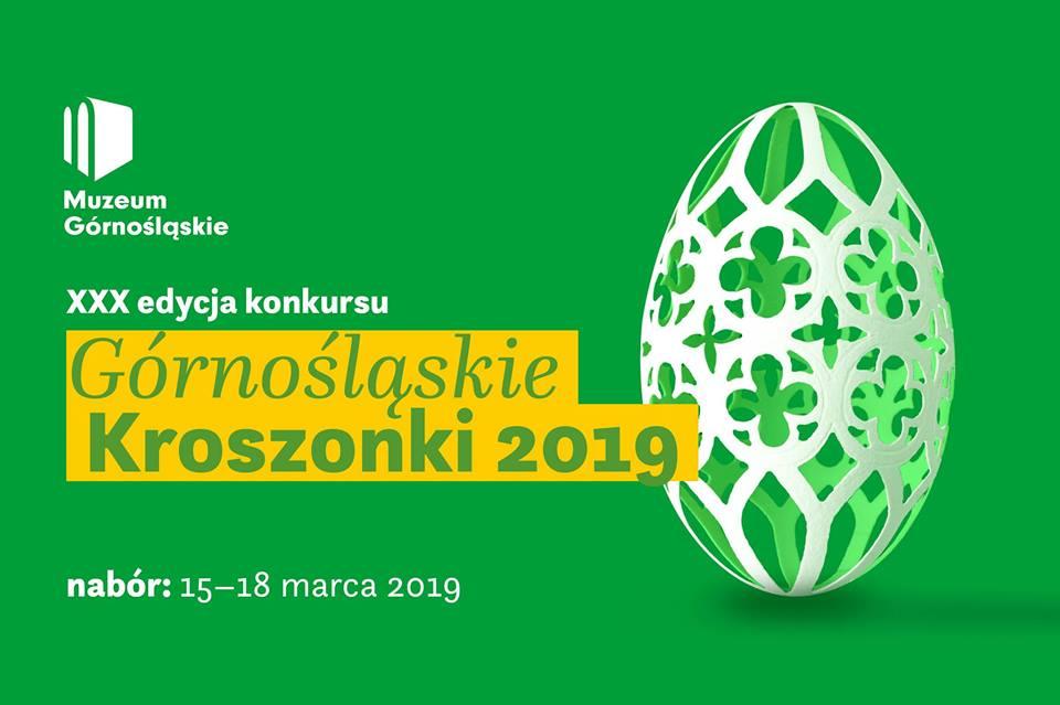 Zapraszamy do wzięcia udziału w XXX edycji konkursu Górnośląskie Kroszonki