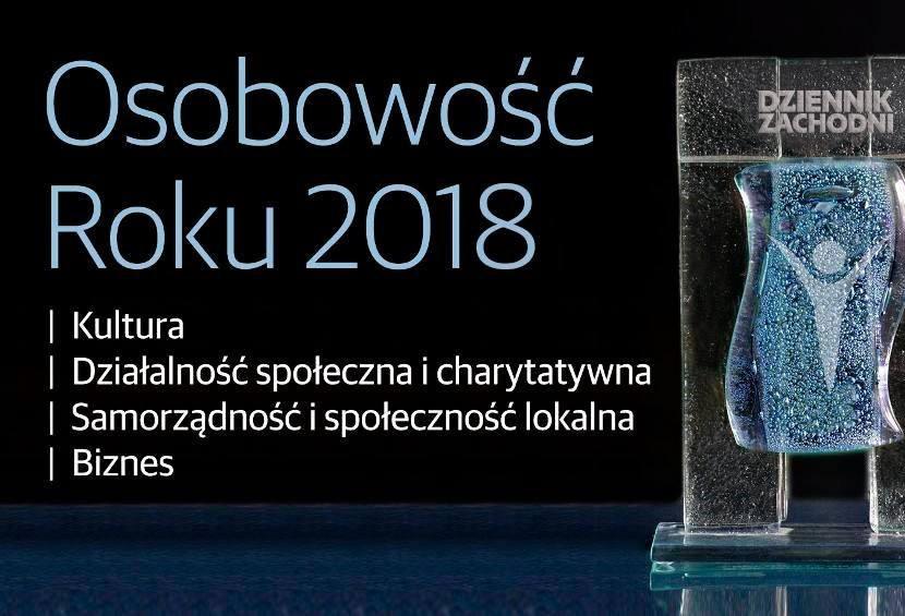 OSOBOWOŚĆ ROKU 2018. Znamy zwycięzców w miastach i powiatach!