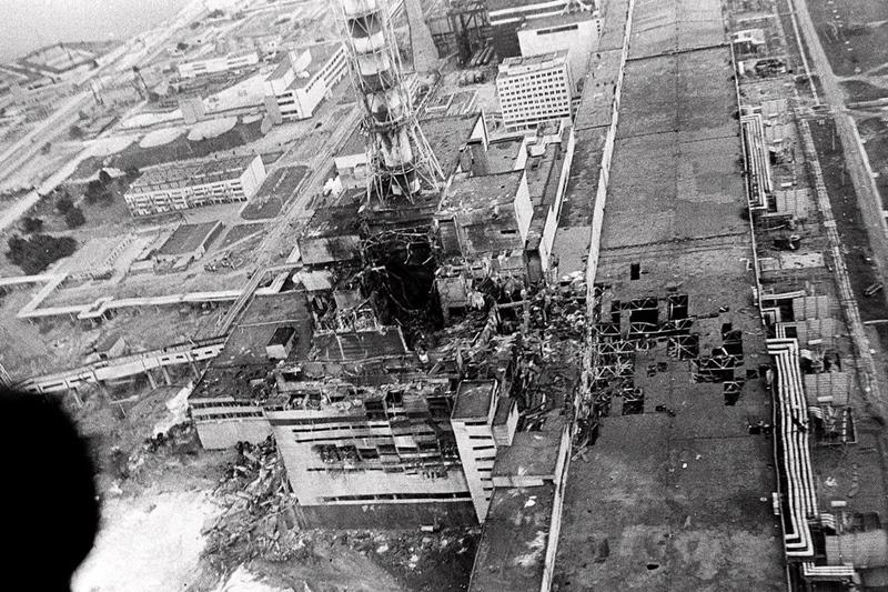 33. rocznica katastrofy w Czarnobylu (wideoblog)