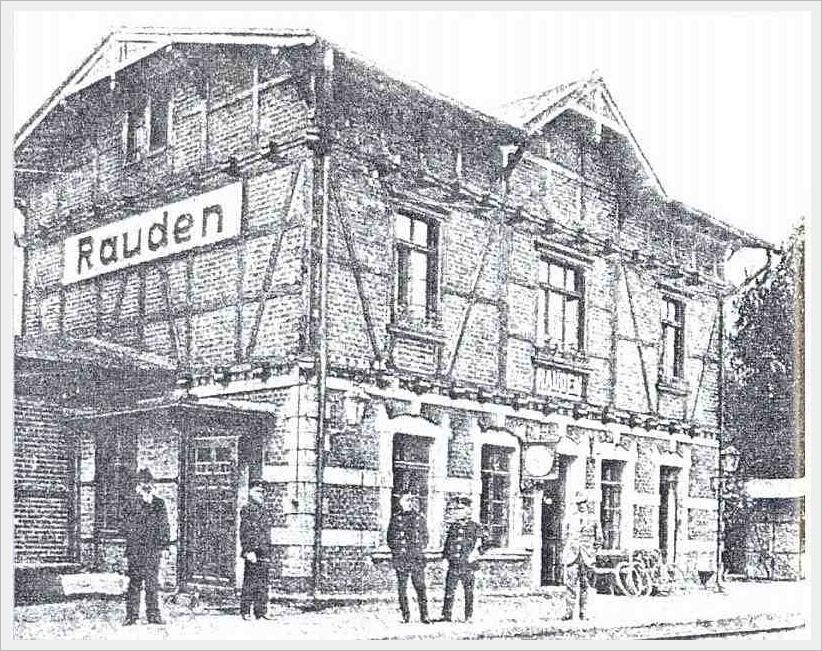 120 lat Kolejki Wąskotorowej w Rudach