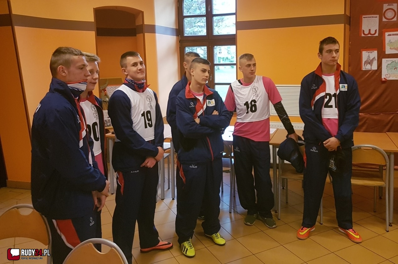 MOW w Rudach na X ogólnopolskich mistrzostwach w marszobiegach górskich w Jaworzu