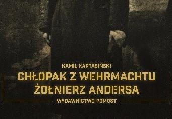 Spotkanie autorskie Kamilem Kartasińskim