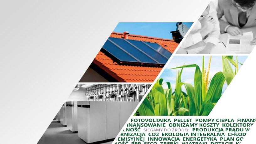 Odnawialne Źródła Energii (RPO WSL 4.1.3.) - Wyniki konkursu