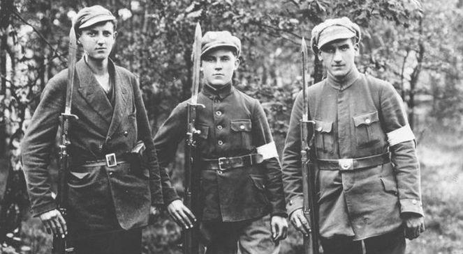 Dziś przypada 100 lat od wybuchu I Powstania Śląskiego