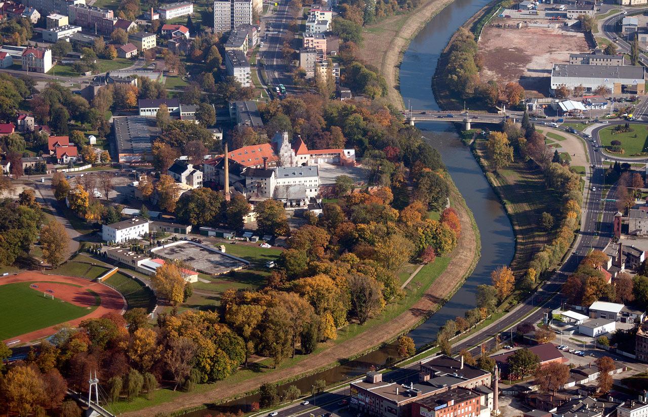 Zakochaj się w Polsce: Racibórz i Rudy (wideo)