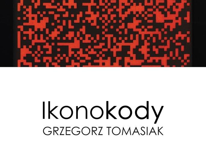 Ikonokody Grzegorza Tomasiaka w Jastrzębiu Zdroju