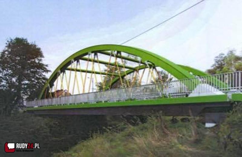 Do końca 2019 ma być nowy most w Rudach!