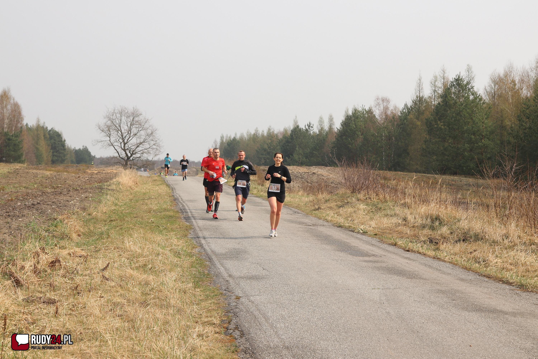 Trwają zapisy na V Kuźniański Półmaraton Leśny Rafamet 2020