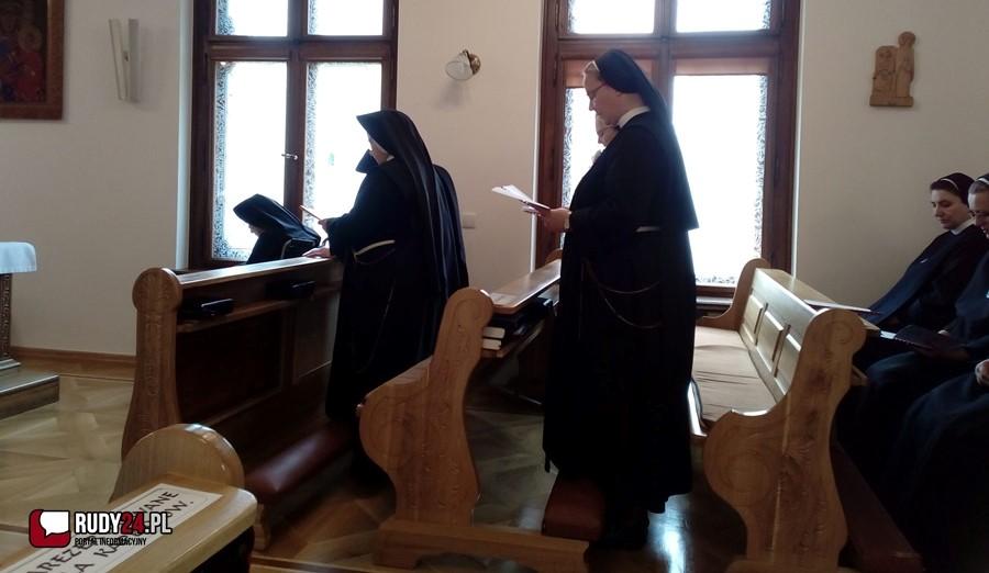 Jubileusz 25 lat życia zakonnego S. M. Leokadii Stronczeńskiej