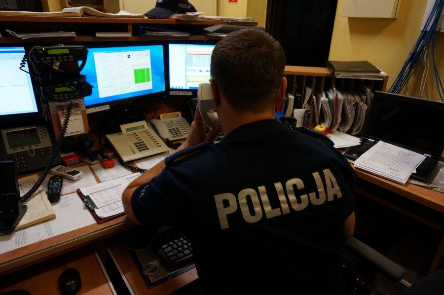 Policja szuka oszustów. Brali zaliczki i znikali.