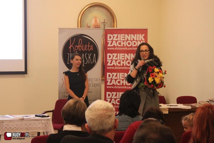 Za nami premiera książki Kobiety ze Śląska