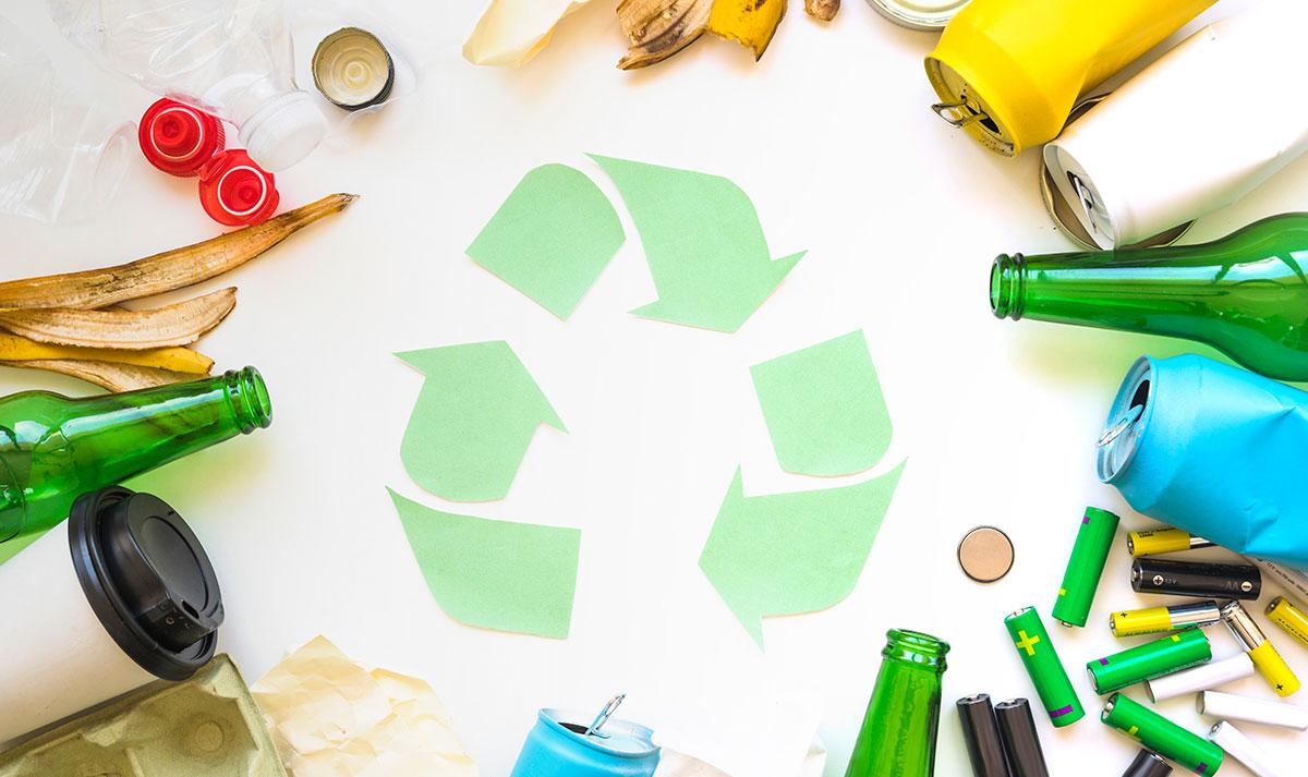 Harmonogram wywozu odpadów na rok 2021