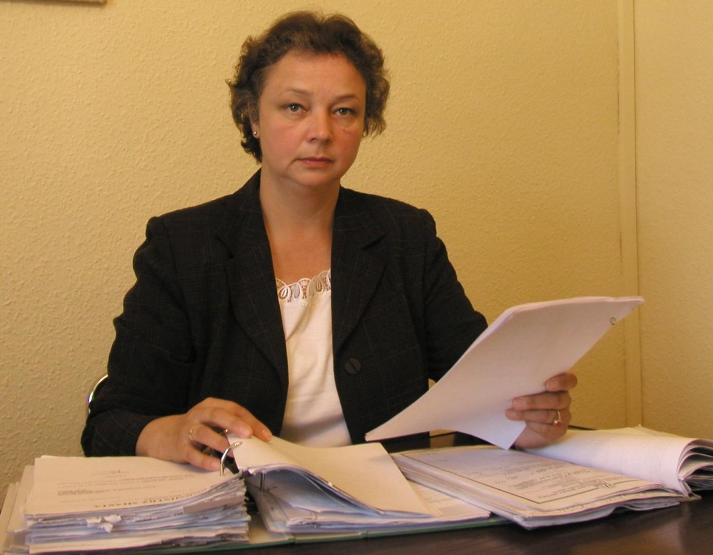 Odpowiedź byłej Burmistrz (2006-2014) Pani Rity Serafin do artykułu: