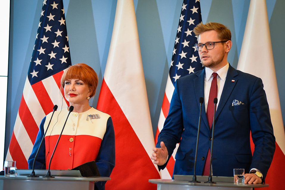 Raciborzanin Michał Woś obejmie tekę ministra środowiska
