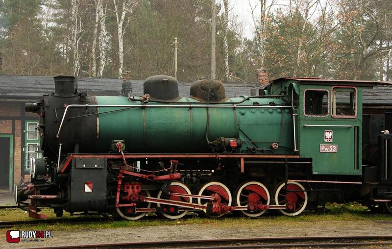 Ruszyła modernizacja lokomotywowni i wagonowni na stacji Rudy