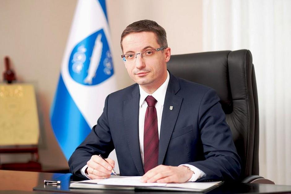 Odpowiedź prezydenta Rybnika Pana Piotra Kuczery na temat przyłączenia sołectwa Rudy do Rybnika