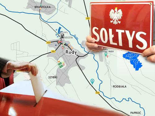 Terminy zebrań wyborczych w sprawie wyboru sołtysów!