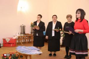 20–lecie Żywego Różańca przy parafii Wniebowzięcia NMP w Rudach
