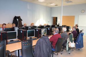 Kurs komputerowy w RCEZ Rybnik