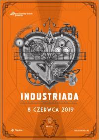 Dzisiejszy program industriady 2019