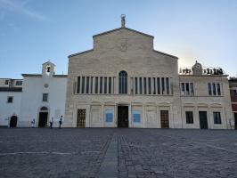 Relacja z przebiegu pielgrzymki  do Włoch