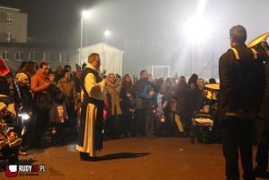 IV Orszak Św. Marcina (foto)