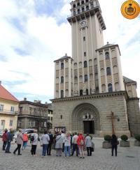 Wycieczka UTW Rudy do Bielska i Wisły
