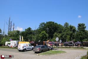 Pierwszy Zlot Food Trucków w Rudach