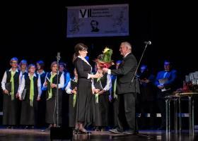 VII Środowiskowy Festiwal Pieśni Juliusza Rogera