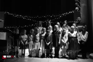 Koncert Kolęd w wykonaniu Podopiecznych Kuźni Kultury