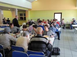 Wycieczka do Rusinowic