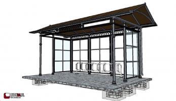 Budowa stacji