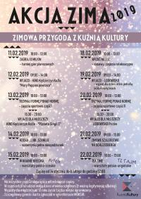 Oferty na ferie zimowe w Rudach, w Kuźni oraz w całym woj. śląskim