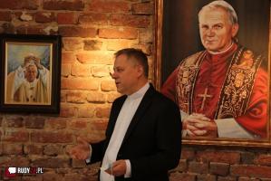 Dziś urodziny ks. dziekana Jana Rośka